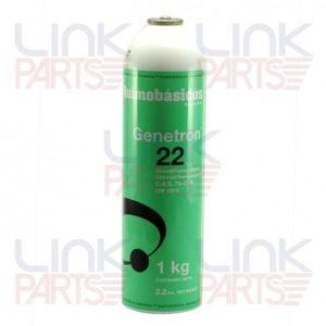 refrigerantes para aire acondicionado
