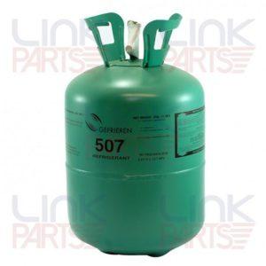refrigerantes aire acondicionado