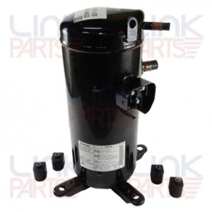 compresor de aire acondicionado rotativo