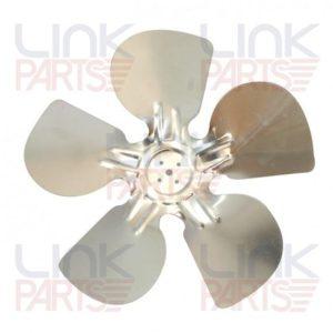 aspas de ventilador para aire acondicionado