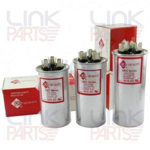 capacitores de aire acondicionado