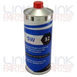 Aceite poliolester 32 de 1 litro