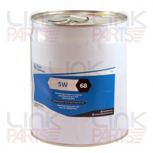 Aceite para compresor de aire acondicionado