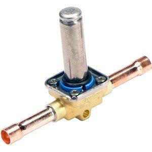 Válvula solenoide refrigeración